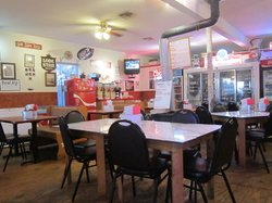 Alamo Springs Gen Store & Cafe