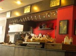 Ricky's Coffee Shop