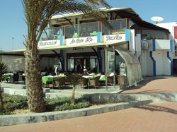 La Cote D'Or - Cafe & Restaurant