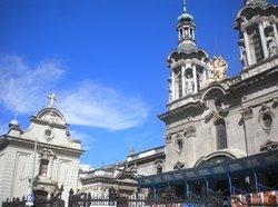Basilica y Convento de San Francisco