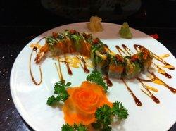 Thai Chili & Sushi