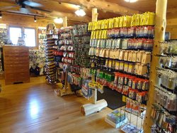Lilleys' Landing Fly & Tackle Shop