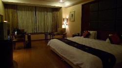โรงแรมเมยเกาเมย(ตงกวาน อาร์ท)