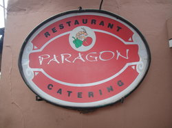 Hotel Paragon Restaurant