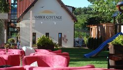 Amber Cottage Spa &Wellness