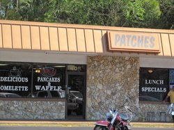 Patches Restaurant