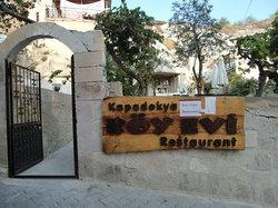 Koy Evi Restaurant