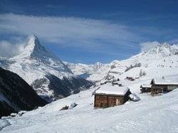 Zermatt Alpin Center - Day Tours