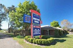 Mansfield Valley Motor Inn