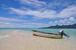 Lomaiviti Islands