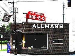 Allman's BBQ