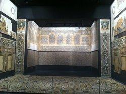 Museo Nazionale dell'Alto Medioevo