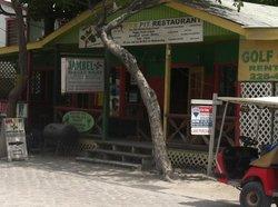 Jambel's Jerk Pit