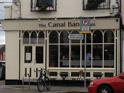 The Canal Bank Cafe