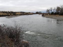 Where the Missouri River Begins!