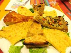 Restaurant Ou Pastre