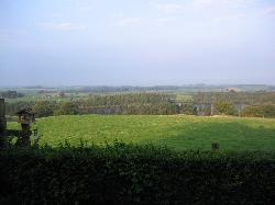 View from Gill