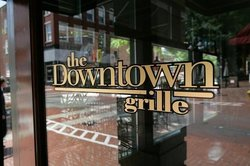 The Downtown Grille