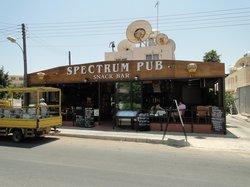 Spectrum Pub