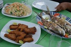 FRESH Seafood Restauran