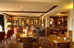 Premier Inn Rugby North (M6 Jct1) Hotel