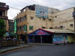 Jinhua Lengquan Hotel
