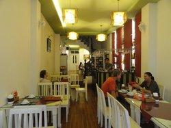 Golden Spring Restaurant