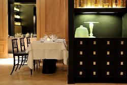 Dama Dama Restaurant