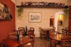 IL Vecchio Forno Wine Bar Cafe