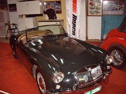 Gippsland Vehicle Collection