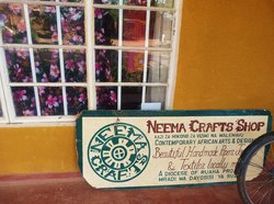 Neema Crafts