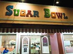Sugar Bowl Ice Cream Parlor