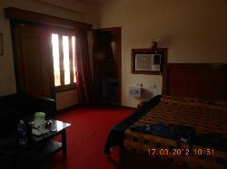 normal ac room