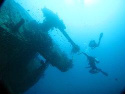 Deep Blue Divers Dahab