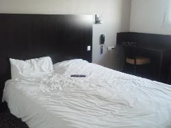 Hotel Arena Montpellier