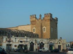 Norman Castle