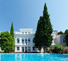 Villa Goluboy Zaliv