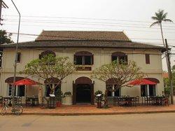 Dao Coffee Luang Prabang