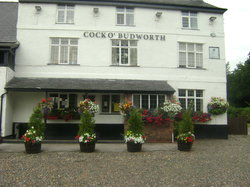 ‪The Cock at Budworth‬
