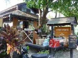 Htay Htay's Kitchen