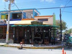 Le Cafe D'Amancia