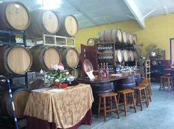 Malaga Springs Winery
