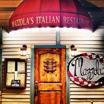 Mazzola's Italian Diner