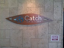 Catch Grill & Bar