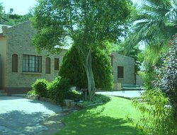 Aloe View Guest House