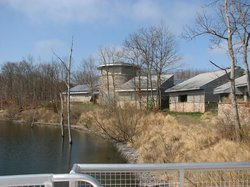 Manasquan Reservoir Visitor Center