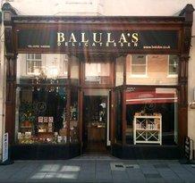 Balula's Delicatessen