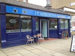 Hemsworth's Cafe & Takeaway