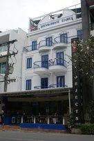 卡普里酒店&餐廳