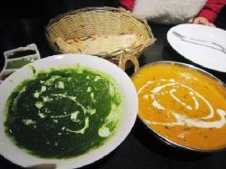 莲池印度餐厅